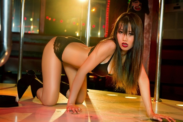 Hot Pinay Bar Girl