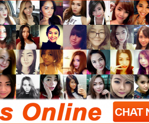 Thai Girls Online Chat