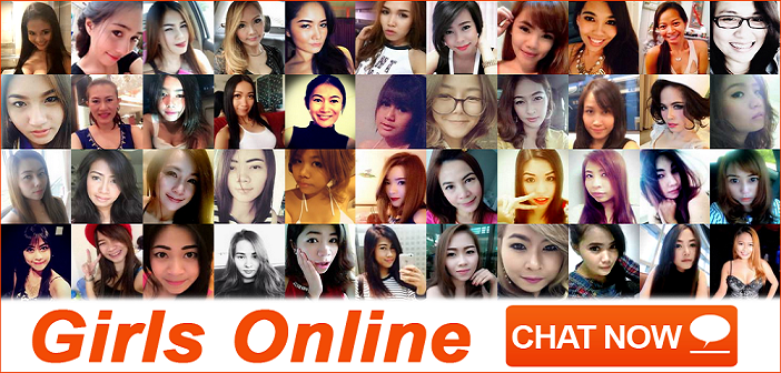 Chat with Thai girls online